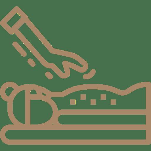 Gommage corps à Bras-Panon 974 | Kyli Esthétique